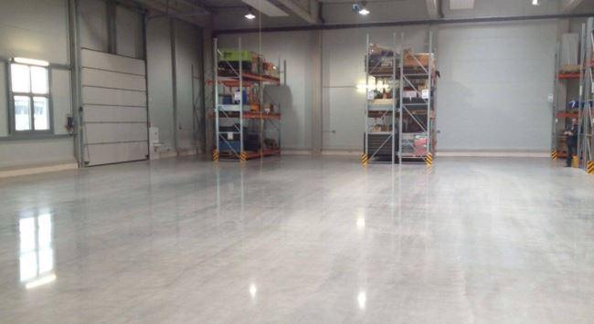 gepolierde betonvloeren fornax concrete